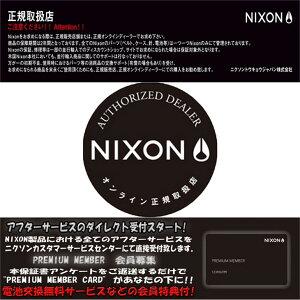nixonが激安!全品送料無料!【日本正規品】NIXON(ニクソン)腕時計『THESENTRYCHRONO(ザセントリークロノ)』MATTEBLACK/SURPLUS(マットブラック/サープラス)メンズ腕時計オンライン正規取扱店