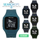 RipCurl 2 リップカール 腕時計 サーチ ジーピーエス2 スマートウォッチ男女兼用 ユニセックス ripcurl gps2 SEARCH GPS2 腕時計 話題の防水ウェアラブルウォッチに第二弾発売 ディーラー オンライン正規取扱店 日本正規品・・・