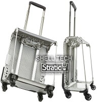 スーツケース大型100リットル以上軽量頑丈4輪マチ1週間以上向