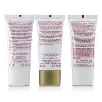 クラランス エクストラファーミング スキンセットClarins Extra-Firming 40+ Anti-Ageing Skincare Set:Gentle Refiner 30ml +Extra-Firming Day Cream 30ml+ Beauty Flash Balm 30ml 3pcs 【楽天海外直送】