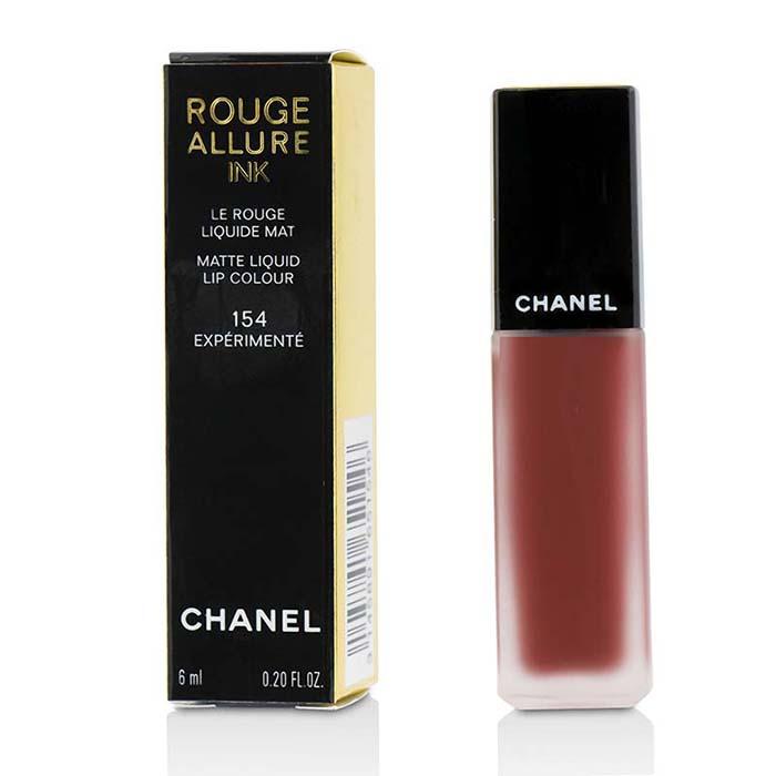 CHANEL 154 500 Chanel - 154 Experimente 6ml0.2oz