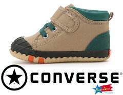 CONVERSE-BABY-CAMPING-コンバース-ベビー-キャンピング-シューズ-マジックテープ-7CJ960