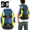 DC SHOES リュックサック バックパック デイパック ディーシー BACKPACK DC WOLFBRED