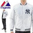 MLB公認 ヤンキース スタジャン MAJESTIC MM23-NYK-0078