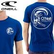 ONEILL メンズTシャツ オニール 半袖 バックプリント