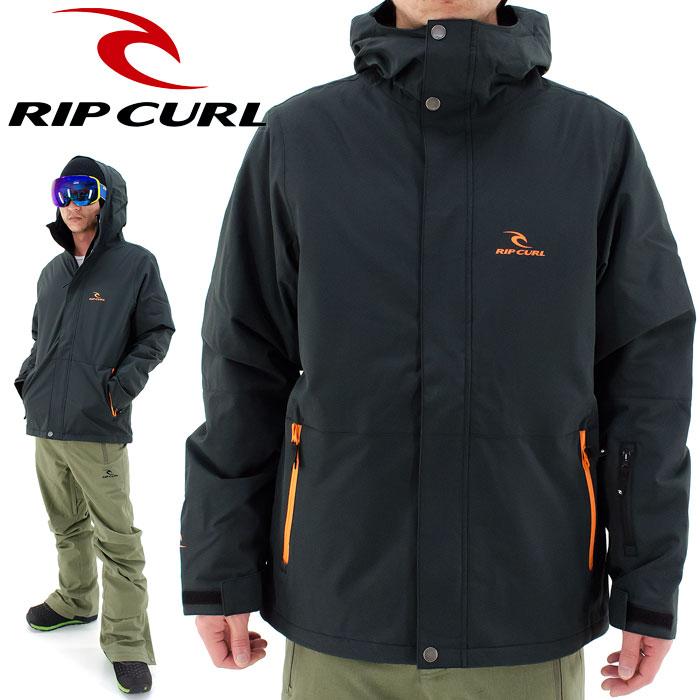 リップカール スノーボードウェア スノボジャケット メンズ Rip Curl ジャケット スノーウェア W40-759