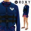 ROXY(ロキシー) レディスライフジャケット 【PFD ジャケット UL APPROVED】海や川など水上の事故を防ぐセーフティジャケット