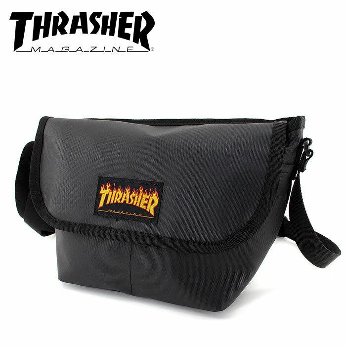 男女兼用バッグ, ボディバッグ・ウエストポーチ  THRASHER BAG