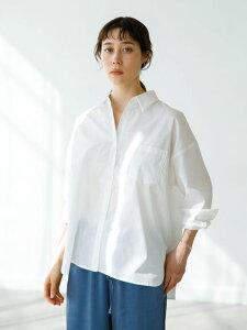 【 送料無料 】【koe】スタンダードシャツ レディース コエ 春夏 夏 2021
