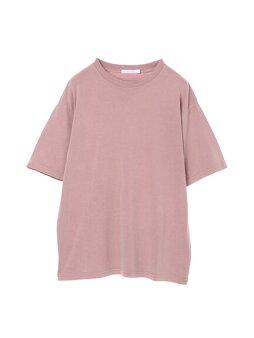 【koe】ピグメント半袖Tシャツ