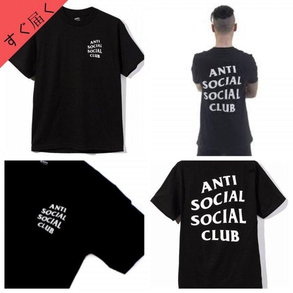 トップス, Tシャツ・カットソー  ANTI SOCIAL SOCIAL CLUB ASSC T LOGO TEE2