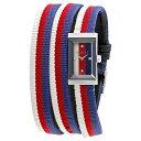 GUCCI/グッチ レディース 腕時計 G-FrameMulticolored Dial Ladies Watch YA147502