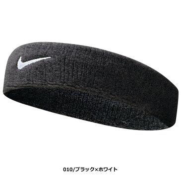 [ネコポス可]NIKE ヘッドバンド ランニング スポーツ ブラック N.NN.07.010.OS