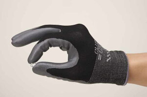 371組立グリップクラスター(ブラック)10双Sサイズニトリルゴム手袋ショーワグローブショーワスベリ止め1双個装