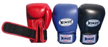 WINDY トレーニンググローブ マジックテープ 【ボクシング グローブ 格闘技 空手 総合格闘技 キックボクシング トレーニング strongsports】