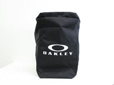 OAKLEY オークリー ESSENTIAL BOSTON M 2.0 リュック ブラック系 【中古】ゴルフウェア メンズ