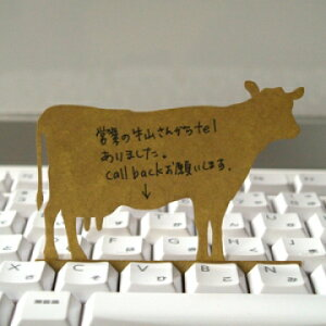 HIMOJIMOJI/Deng On Cow【10P01Apr16】【あす楽対応】