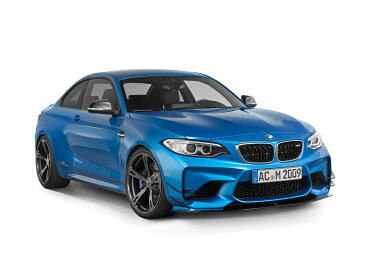 AC SCHNITZER RacingSuspension KIT For BMW F87/M2