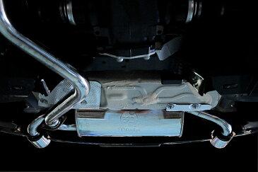 3D Designエギゾーストシステムfor BMW F20 120i