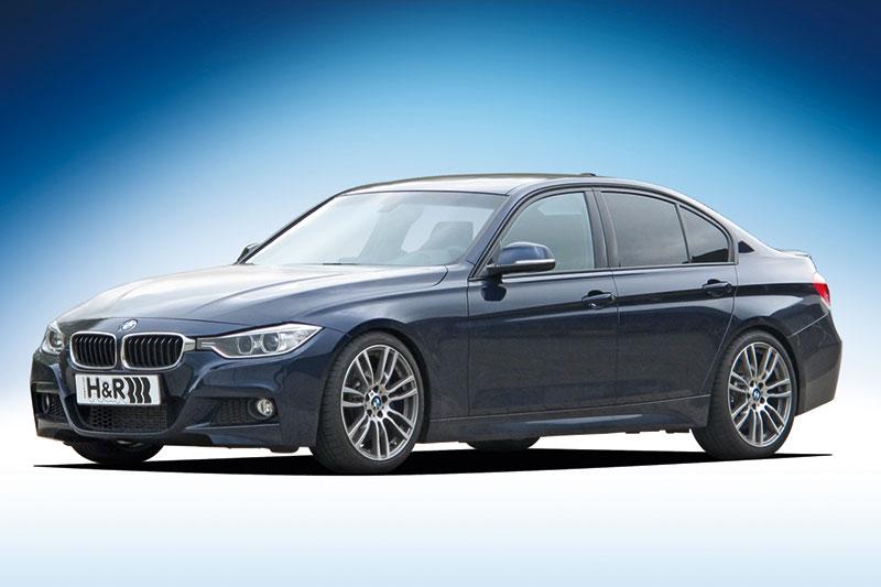 サスペンション, サスペンションキット HR for BMW F30 320i xDrive