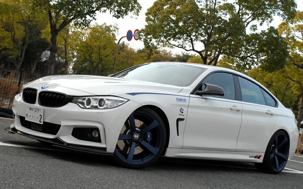サスペンション, サスペンションキット SACHS RS1 For BMW F30F31 F32F36 6 F34
