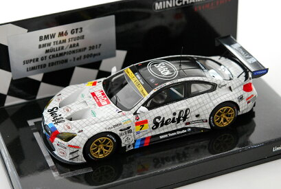 MINICHAMPS2017SUPER-GT