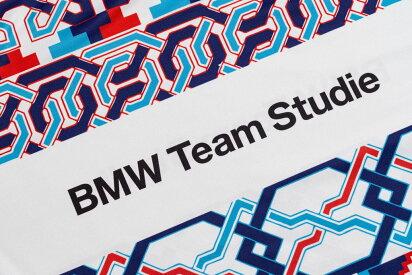 BMWTeamStudie2019TShirts