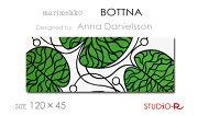 ファブリックパネル ファブリックボード マリメッコ ボットナ インテリア デザイン