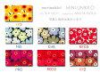 【全12色】 Marimekko (マリメッコ) ファブリックパネル ファブリックボード MINI-UNIKKO ミニウニッコ 北欧/ファブリック [ご注文サイズ:W30cm×H18cm]