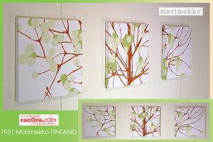 マリメッコ ファブリックパネル この一枚でお部屋の印象が変わります! 【木製ボード/ marimekk...