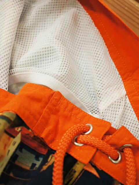 【新作】【2016SS春夏】HYDROGENハイドロゲンハイドロゲンから初のスウィムウェアが登場!街着としても履ける!メキシカンスカルスウィムパンツ!海パンショートパンツ24189001ブラック三喜商事株式会社/国内正規品