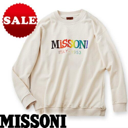 トップス, スウェット・トレーナー 61,600()MISSONI 81839001