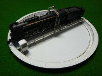 製品版:めずらしい転車台(第1弾)でて20−1タイプ(上路式20m級140mm)
