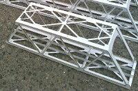 単線現代型ワーレントラス橋(基本セット)
