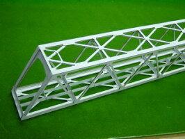 単線ワーレントラス橋(延長セットあり)
