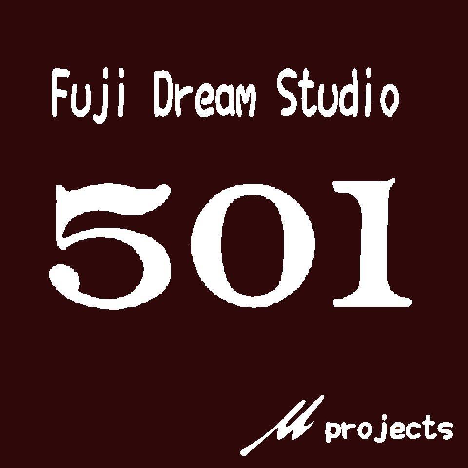 フジドリームスタジオ501