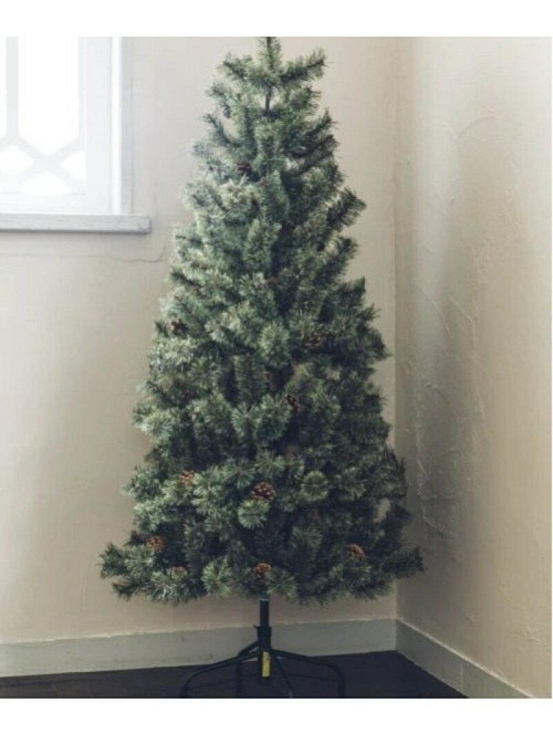 クリスマスツリー 150cm[CHRISTMAS 2021] studio CLIP スタディオクリップ 生活雑貨 生活雑貨その他 グリーン【送料無料】[Rakuten Fashion]