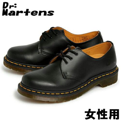 ドクターマーチン 1461 3ホール ギブソン 女性用 DR.MARTENS 3HOLE GIBSON R11837002 レディース ...