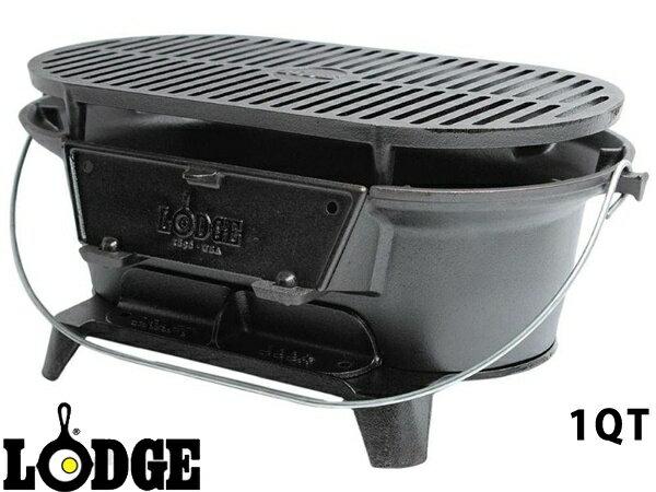 LODGE(ロッジ)『スポーツマンズグリル(L410)』