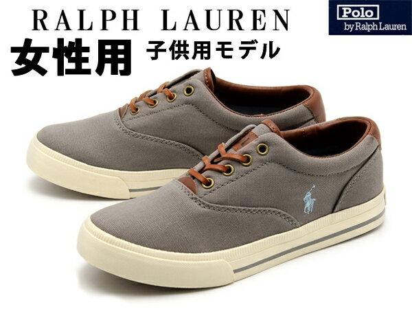 靴, スニーカー  993149 24.0cm US5 POLO RALPH LAUREN VAUGHN II (rl326)