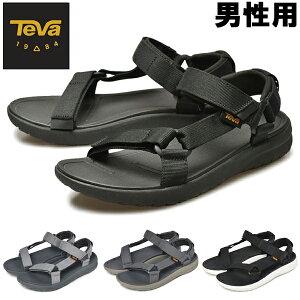 テバ サンボーン ユニバーサル 男性用 TEVA SANBORN UNIVERSAL 1015156 メンズ スポーツサンダル(1507-0030)