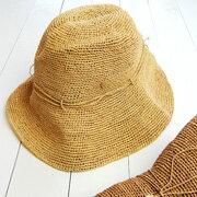 【送料無料&平日17:00までは即日発送】オーストラリア発のやさしい帽子!HELEN KAMINSKI ヘレ...