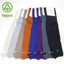 コーディネートのアクセントに!tejas テジャス レッグウォーマー 7カラー TL32735|ヨガウェア...