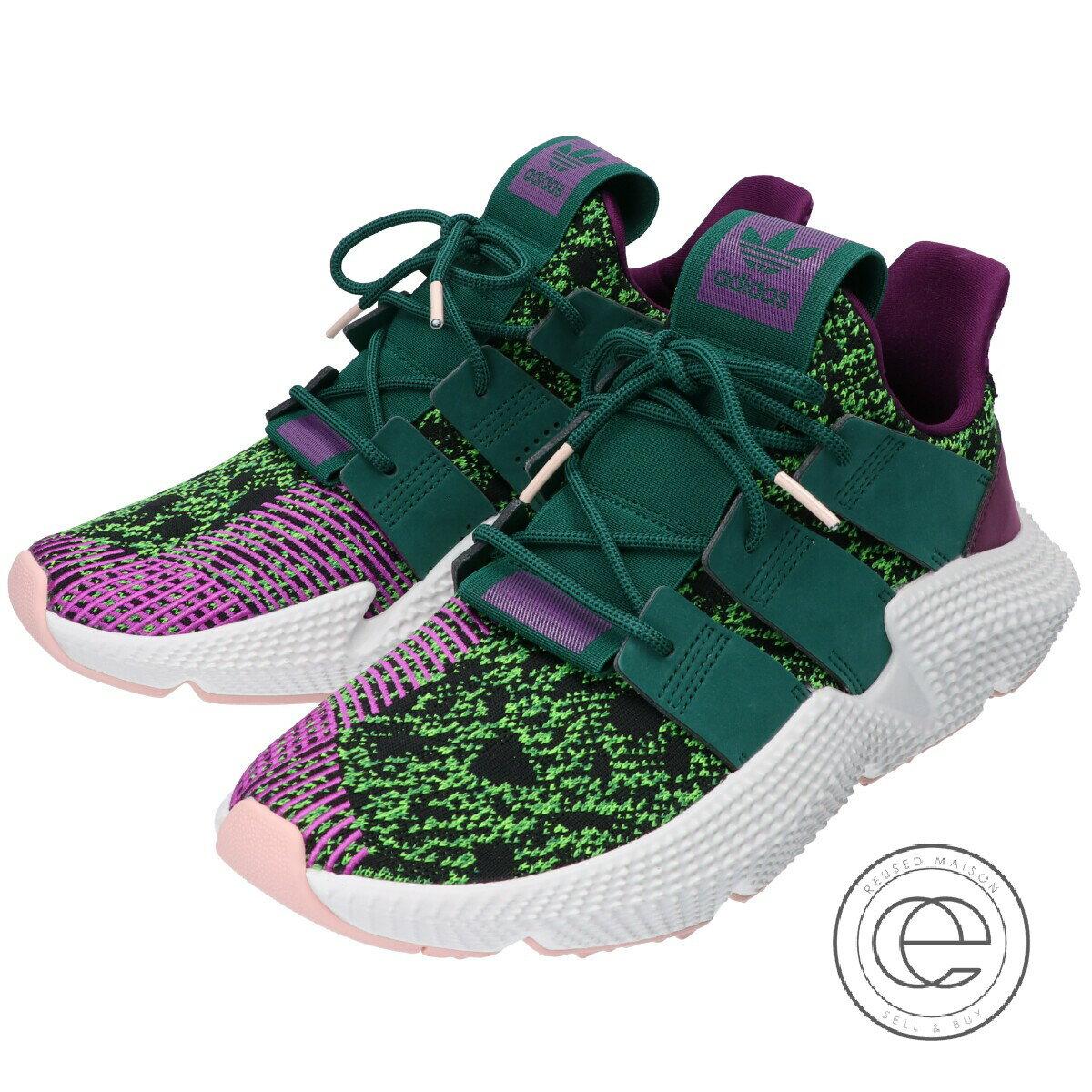 メンズ靴, スニーカー adidas 18OriginalsDragon Ball ZZ D97053 CELL 26.5