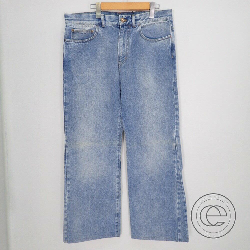 メンズファッション, ズボン・パンツ LOUIS VUITTON 191A53G5 HGD90WLVP 34