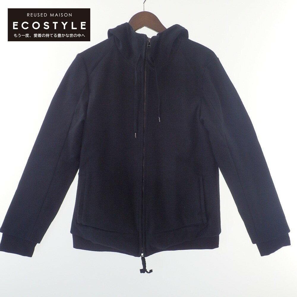 メンズファッション, コート・ジャケット individual sentiments CT63-MJ25 HOODY JACKET 0