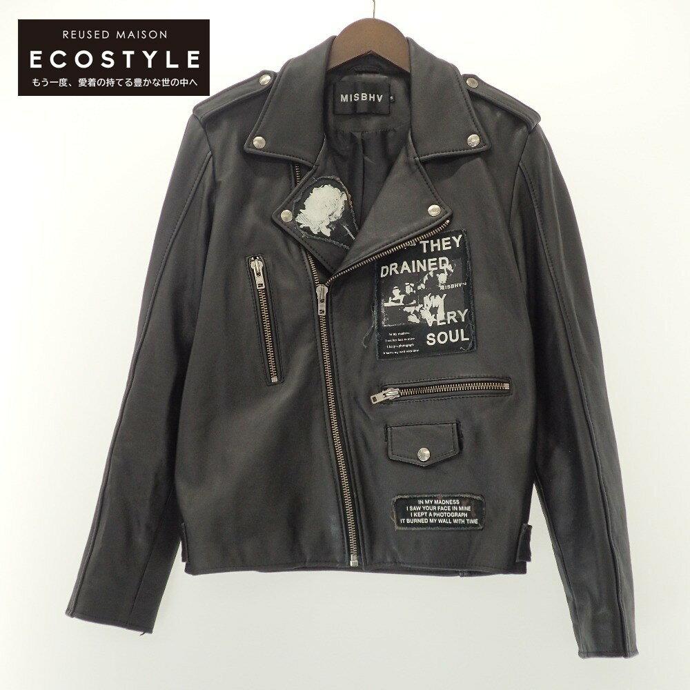メンズファッション, コート・ジャケット MISBHV S