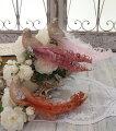 スタイルロココ 愛らしいクリップバード(3色セット)小鳥 飾り ツリーオーナメント お洒落 アンティーク風 アンティーク 雑貨 姫系 輸入雑貨 シャビーシック フレンチカントリー