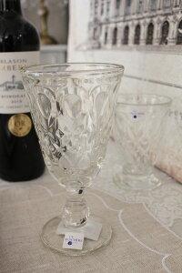 【LaRochere】フランスのラロシェール社製エレガントに輝くワイングラスリヨネ(クリアー)ウォーターグラスガラス食器