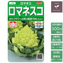 野菜の種 実咲野菜2550 ロマ...